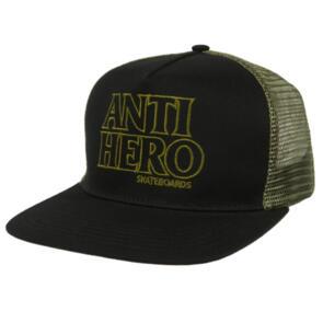 ANTI HERO BLACK HERO OUTLINE BLACK/OLIVE