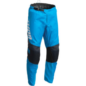 THOR 2022 SECTOR YOUTH CHEVRON PANT BLUE MIDNIGHT