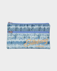 BILLABONG OCEANS PENC-BLUE BLUE