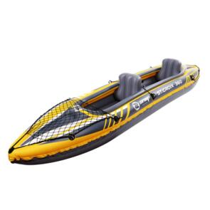 ZRAY ST CROIX 2 PERSON INFLATABLE KAYAK PACKAGE