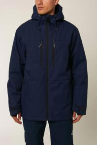ONEILL SNOW 2021 PHASED JACKET INK BLUE