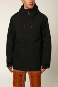 ONEILL SNOW 2021 PHASED JACKET BLACK OUT