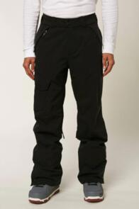 ONEILL SNOW 2021 EPIC PANTS BLACK OUT
