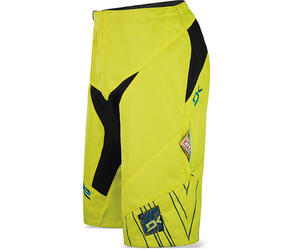 DAKINE DESCENT SHORT SULPHUR