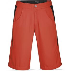 DAKINE WOMENS SIREN SHORT POPPY