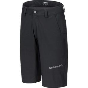 DAKINE RIDGE SHORT W/LIN BLACK