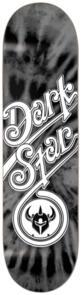 DARKSTAR INSIGNIA 8.375 SILVER
