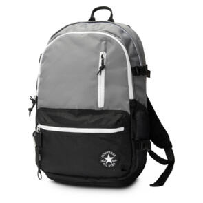 CONVERSE STRAIGHT EDGE BACKPACK BLACK MASON