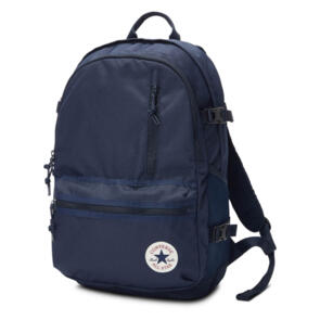 CONVERSE STRAIGHT EDGE BACKPACK OBSIDIAN