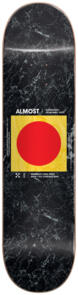 ALMOST MINIMALIST R7 8.25 BLACK
