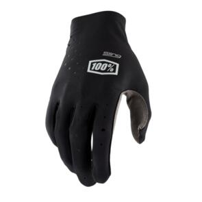100% 2021 SLING MX GLOVES BLACK