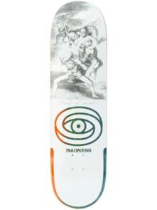 MADNESS DONDE R7 8.5 WHITE