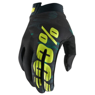 100% 2020 ITRACK GLOVES CAMO YOUTH