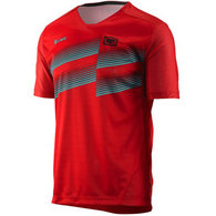 100% AIRMATIC JERSEY RED