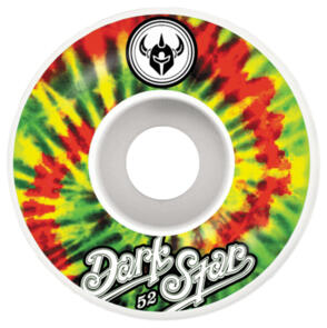 DARKSTAR INSIGNIA WHEEL 52 RASTA