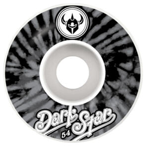 DARKSTAR INSIGNIA WHEEL 54 SILVER