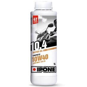 IPONE ROAD 10.4 10W40 1L (4T) [NO COLOUR] 1L
