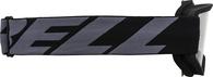 BELL DESCENDER CLEAR - BLACK/GRAY