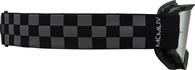BELL DESCENDER MIRROR - GRAY/BLACK