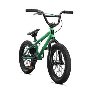 MONGOOSE BIKES BMX LEGION L16 GREEN