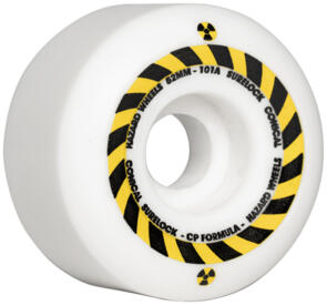 MADNESS HAZ-  SIGN CP CONICAL SURELOCK 54 WHITE