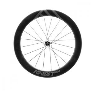 KNOT 64 DISC 100X12 FRONT WHEEL_CP8000U1070 FOR SYSTEMSIX
