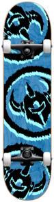 DARKSTAR DISSENT COMPLETE BLUE 7.875