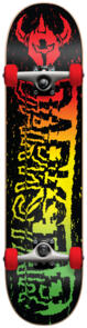 DARKSTAR VHS FP COMP SFTWHLS TEAL 7.875