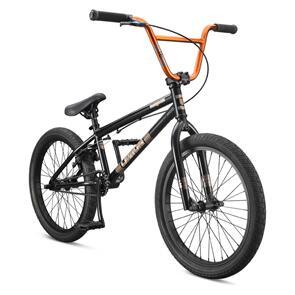 MONGOOSE BIKES BMX LEGION L10 BLACK