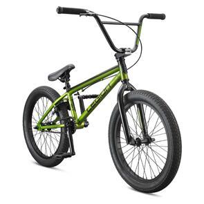 MONGOOSE BIKES BMX LEGION L20 GREEN