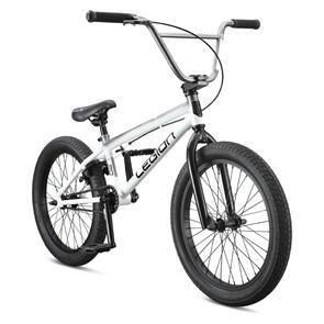 MONGOOSE BIKES BMX LEGION L20 WHITE