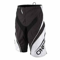 ONEAL ELEMENT SHORT BK/WH