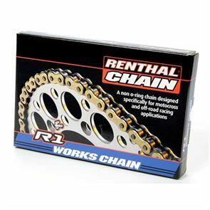 RENTHAL CHAIN LINK R1 420