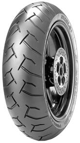 PIRELLI DIABLO 190-50~ZR-17-73W-TL [NO COLOUR] 17