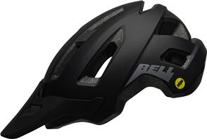 BELL HELMETS 2021 YOUTH NOMAD JR MIPS MT BLACK/GRAY