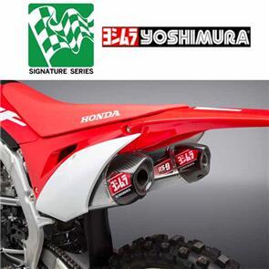 YOSHI CRF250R 18-21 RS9T FS SS