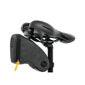 SELLE ROYAL SADDLE BAG MEDIUM INTEGRATED CLIP SYSTEM BAGS300A00000