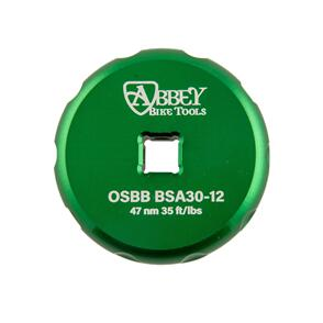 ABBEY BB TOOL BSA30 12 NOTCH