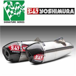 YOSHI CRF250R 18/19 RS9T SO SS