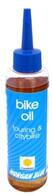 MORGAN BLUE LUBRICANT BIKE OIL TOURING & CITYBIKE 125CC BOTTLE