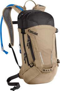 CAMELBAK MULE 3L - S20 - KELP BLACK
