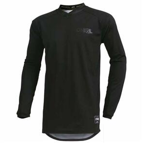 ONEAL 2022 YOUTH ELEMENT CLASSIC JERSEY - BLACK