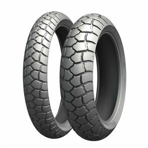 MICHELIN ANAKEE ADVENTURE T120/70 R19