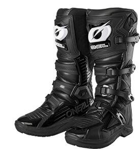 ONEAL 21 RMX BOOT BLACK