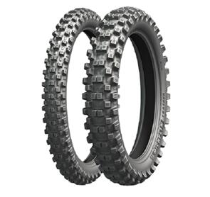 MICHELIN TRACKER ROAD LEGAL ALL TERRAIN