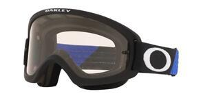 OAKLEY OF2.0 MX B1B BLUE/BLK W/CLR