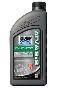BELRAY ATV SXS 5W50 12/1