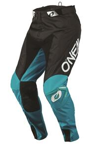 ONEAL 21 YOUTH MAYHEM HEXX PANT BK/TEAL