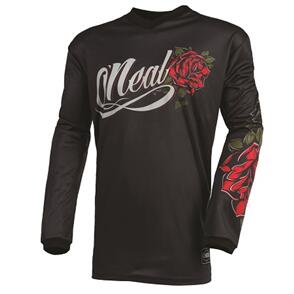 ONEAL 2022 ELEMENT THREAT JERSEY - ROSES (ADULT)