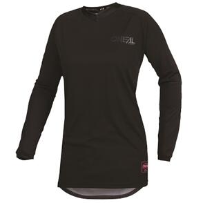ONEAL 2022 ELEMENT CLASSIC JERSEY - BLACK (ADULT WOMEN'S)